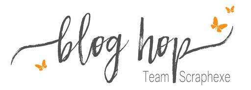 Blog-Hop Mini Album
